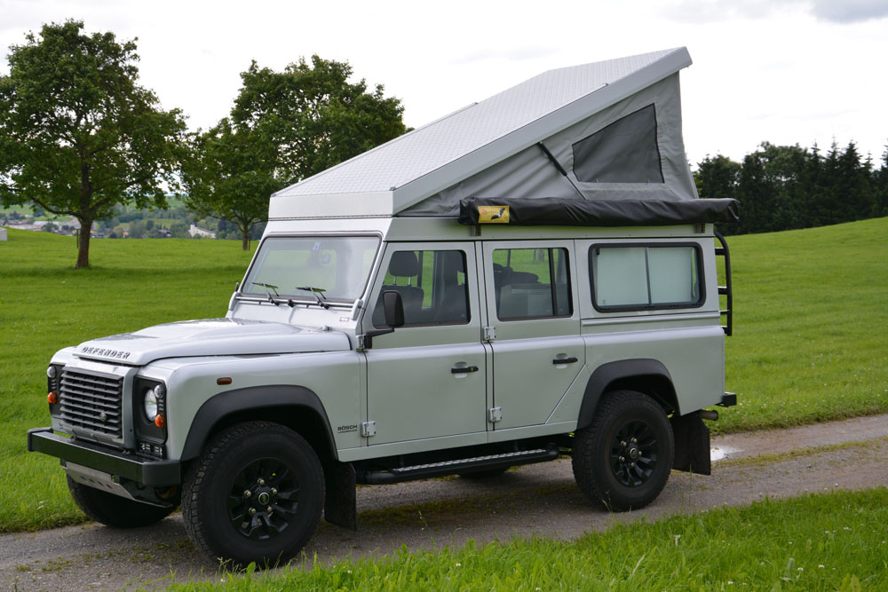 Land Rover Wohnmobil 01
