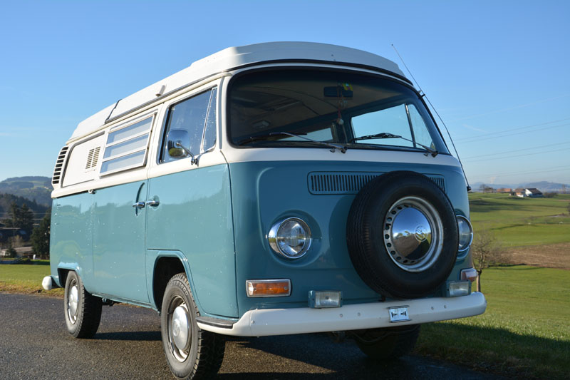 Vw T2 Westfalia